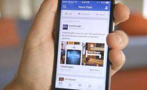 Facebook也开始个性化内容推荐