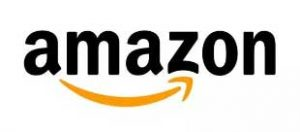 Amazon原logo