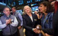 惠普公司的首席执行官梅格·惠特曼加入Dropbox公司董事会