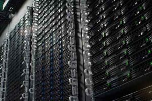 本地数据中心的最低投资优先面向IT商店