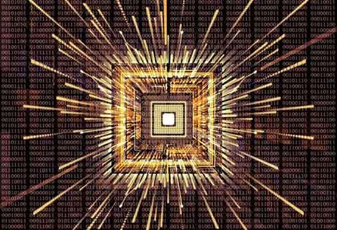 计算虚拟化的入门知识
