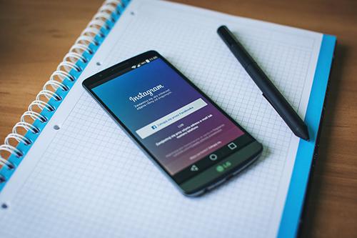如何利用Instagram宣传你的网站